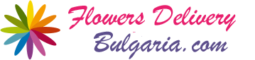 Flowers Delivery Bulgaria
